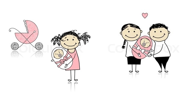 3475395-156107-mother-walking-with-buggy-newborn-baby-horz
