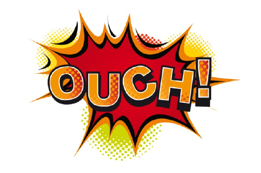 bigstock-Cartoon-OUCH-Vector-201473722