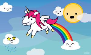 unicorn_pooping_a_rainbow_20px